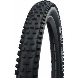 Schwalbe Nobby Nic Tire - 29 x 2.25'', Clincher, Wire, Black, Performance Line,