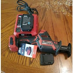 12v Skil PWR CORE Brushless Reciprocating Saw 12 volt Genuine RS582801 W Battery