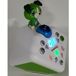 Leap Frog Leap Story Stories Songs Poems Projector & Recorder Leap Story Frog