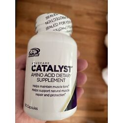 NEW SEALED Advocare Catalyst Amino Acid Dietary Supplement best by March 2023