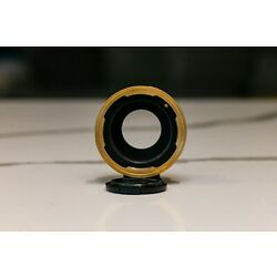 Fotodiox Pro Lens Mount Adapter for Arri PL Lens to MFT Micro 4/3