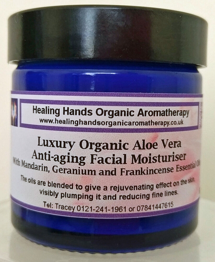 What Is The Best Natural Anti Aging Face Cream