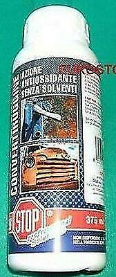 ANTIRUGGINE - CONVERTI RUGGINE 375 ML PROFESSIONALE