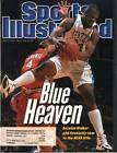 April 8, 1996 Antoine Walker Kentucky Wildcats Sports Illustrated