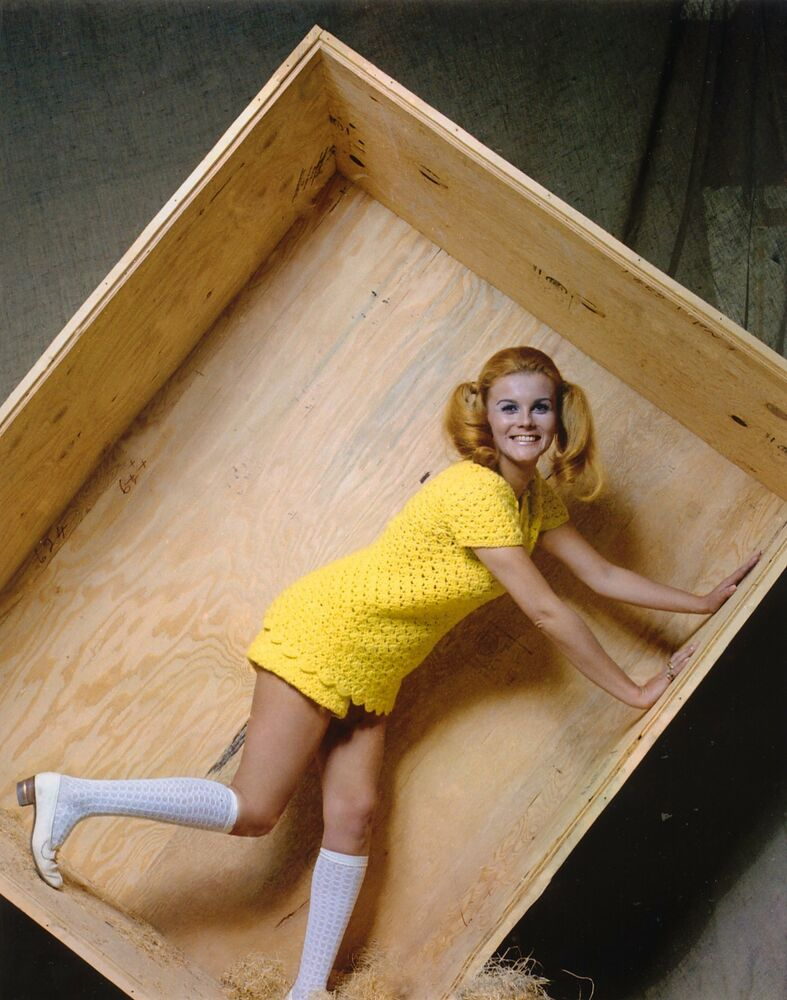 Ann-Margret Sexy Teen Schoolgirl Photo 1960S  Ebay