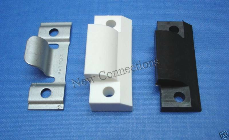5 Sets Sash Seal Upvc Window Wedges Help Stop Draughts