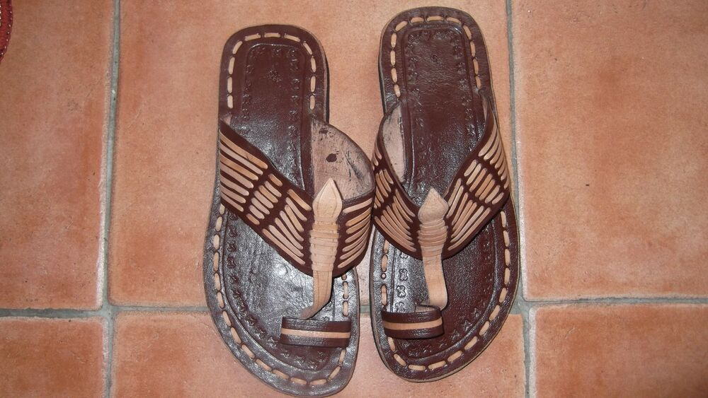 Moroccan Baby Shoes