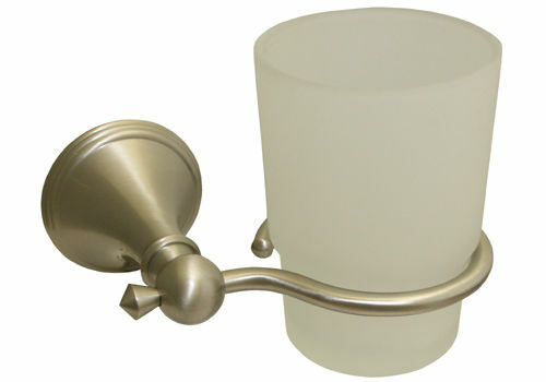 brushed nickel bathroom accessories tumble holder satin bath accessory hardware ebay