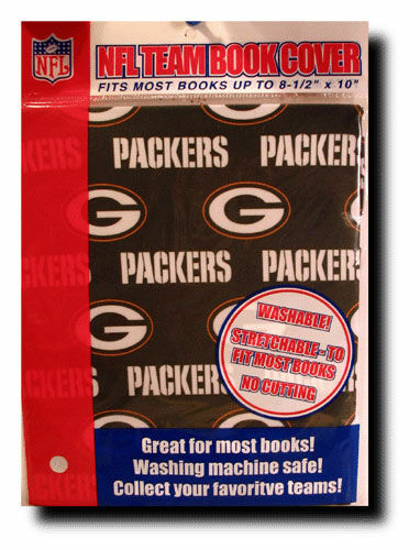 Cookbook With Green Cover ~ Green bay packers book cover ebay