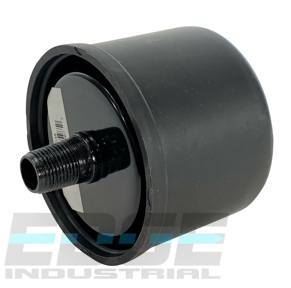 New Inlet Filter Silencer For Air Compressor 3 8 Quot 10c Ebay