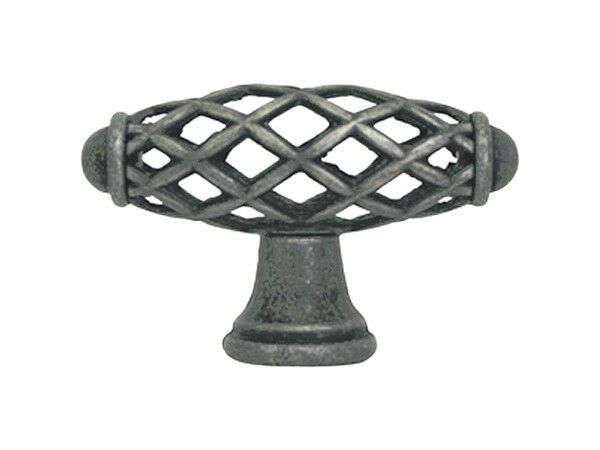 pewter kitchen cabinet handles antique pewter birdcage kitchen cabinet knobs pulls ebay 24628
