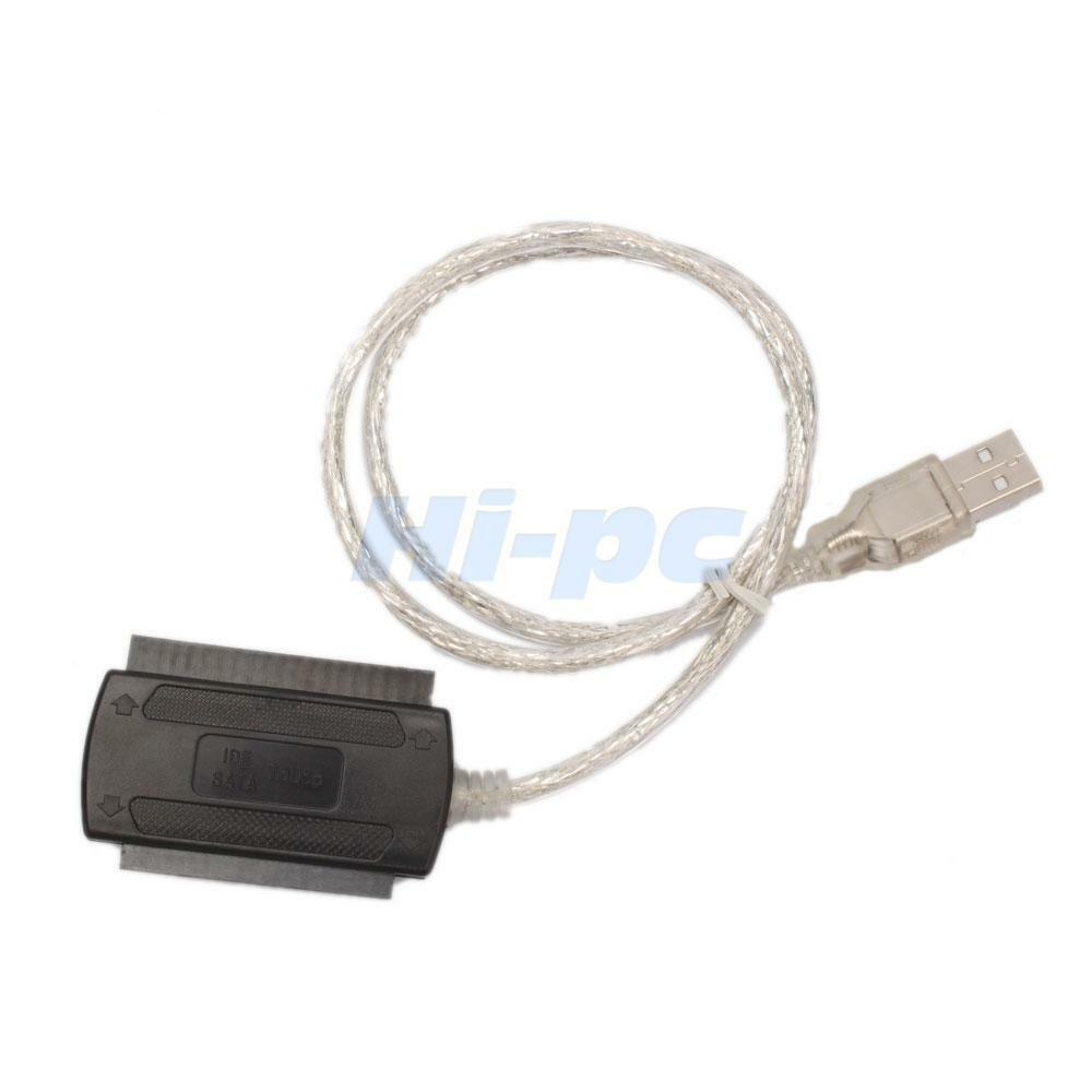 usb 2.0 to ide sata 2.5 3.5 hard drive converter cable | ebay stereo jack to usb wiring diagram ide usb wiring