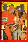 SWEET ON COVER 1983 VERY RARE EXYU MAGAZINE