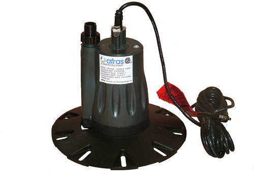 Pool Cover Pump Afras Ebay