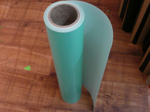 A4 Sheets Of Airbrush Stencil Vinyl For Cutter Or Robo Ebay