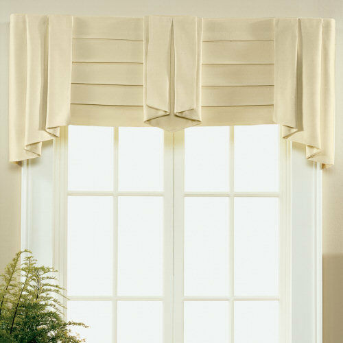 Jcpenney Home Store Locator: JCPenney Supreme Assorted INSERT / CORNICE Sets Valance