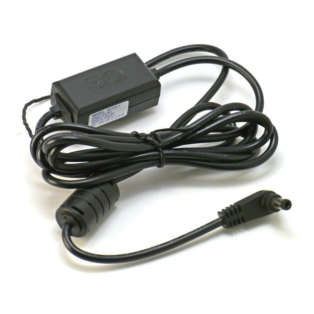 Radio Power Cable : Vehicle v power adapter charger cable cord fir sirius xm