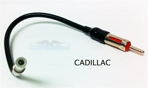 cadillac radio antenna adapter wire harness 2005 2010 ebay. Black Bedroom Furniture Sets. Home Design Ideas