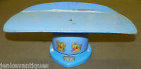 VINTAGE 24 PD BLUE BABY NURSERY SCALE ANTIQUE OLD NEAT