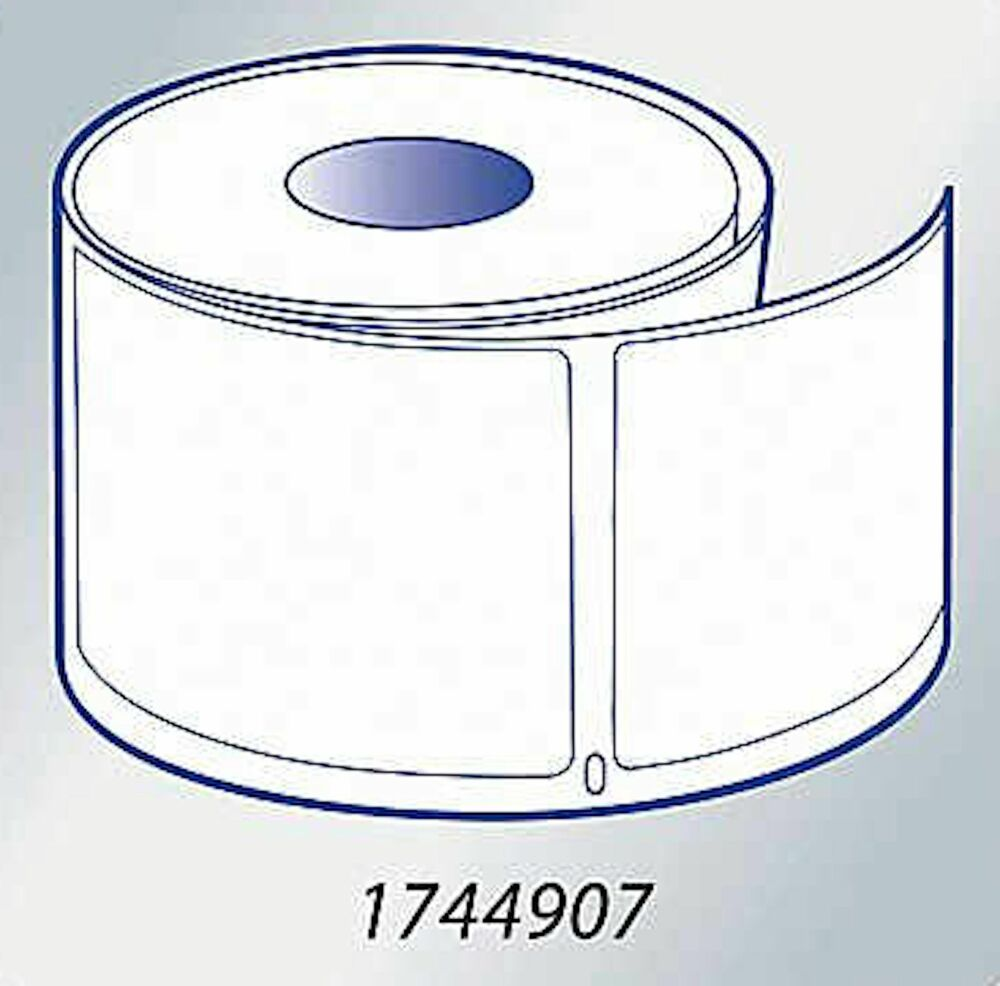 2 rolls of 220 4x6 dymo compatible 4xl shipping labels ebay for Dymo 4x6 label printer