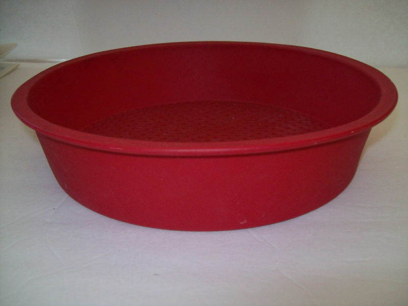 Kitchenaid Silicone Round Cake Pan