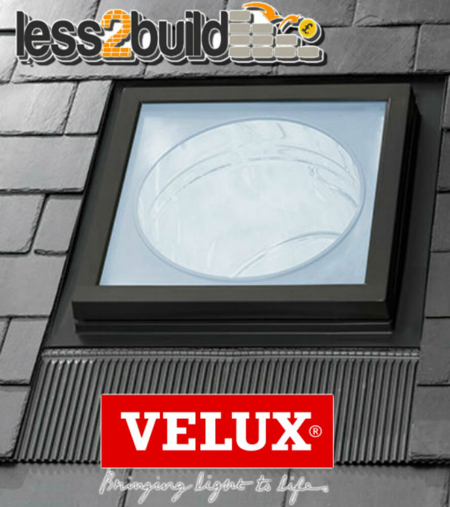 velux sun tunnel sky light 14 flexi tunnel for slates ebay. Black Bedroom Furniture Sets. Home Design Ideas