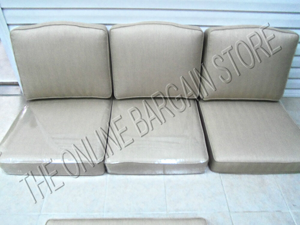 Patio Furniture Cushions Pottery Barn