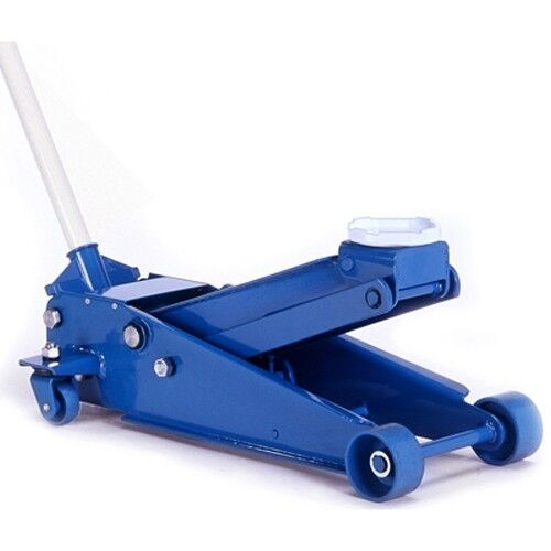 American Forge Amp Foundry 3003 3 Ton Floor Jack Double
