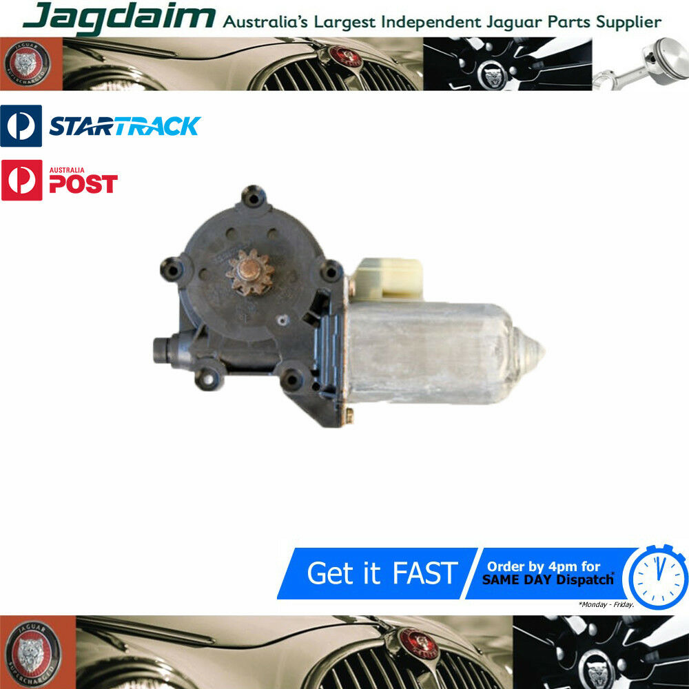 Jaguar xk8 rh window regulator motor ebay for 2001 jaguar s type window regulator