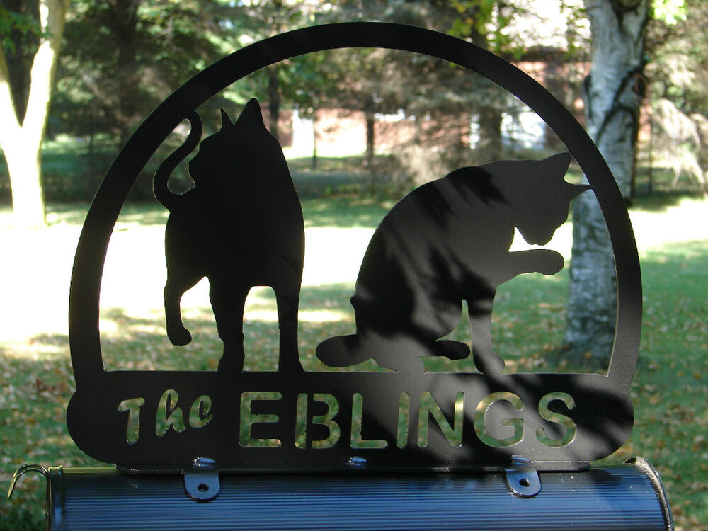 Personalized Home Decor Signs
