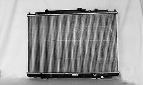 2001 2002 acura mdx radiator auto trans only ebay for 2002 acura mdx window regulator