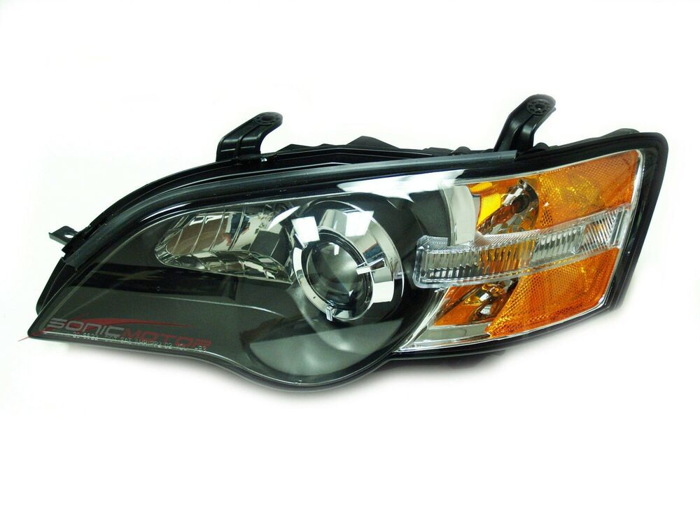 For 2005 Subaru Outback    Legacy Driver Side Headlight Head Light Lamp Lh