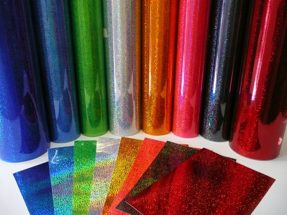 A2 A3 A4 A5 1m Roll Glitter Self Adhesive Vinyl Sticky