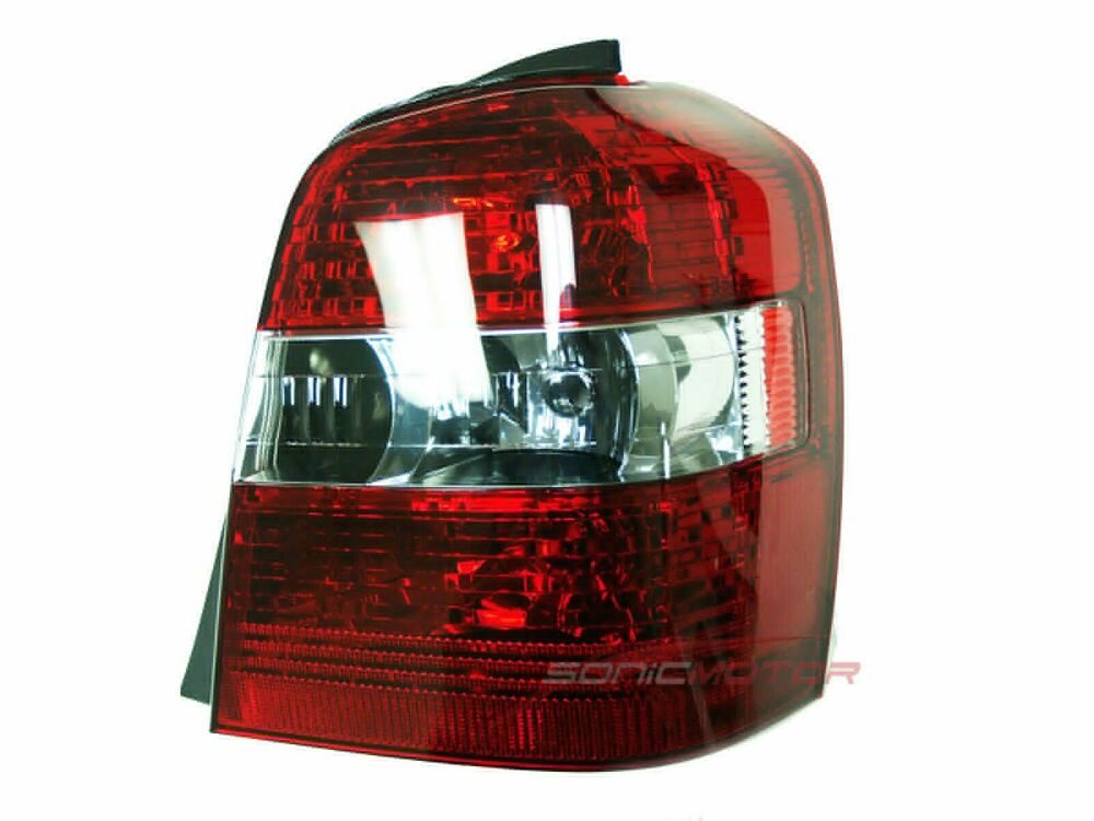 2004 2007 toyota highlander passenger side taillight tail. Black Bedroom Furniture Sets. Home Design Ideas