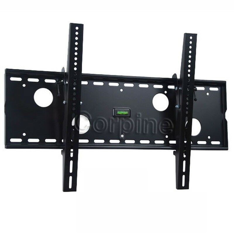 tilt tv wall mount for samsung 39 40 42 46 47 48 50 55 60 65 70 75 led lcd m15 ebay. Black Bedroom Furniture Sets. Home Design Ideas