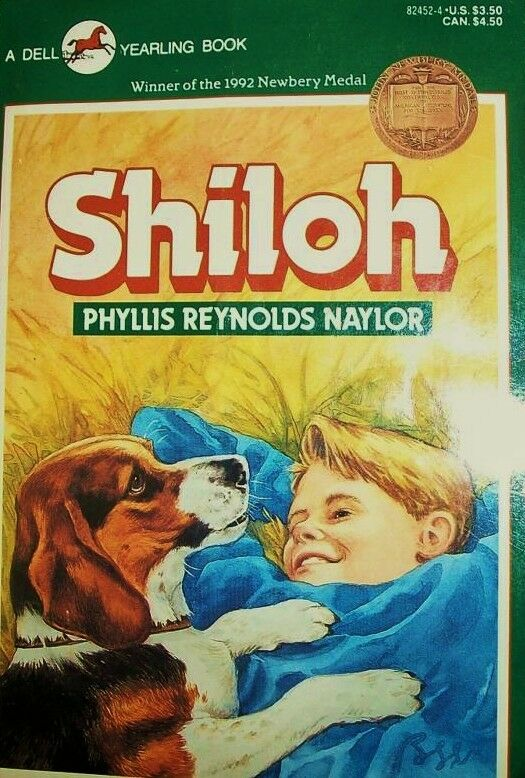an analysis of shiloh by phyllis reynolds naylor View homework help - newberry - shiloh from slis 325 at university of south  carolina title: shiloh author: phyllis reynolds naylor plot summary: marty is an .