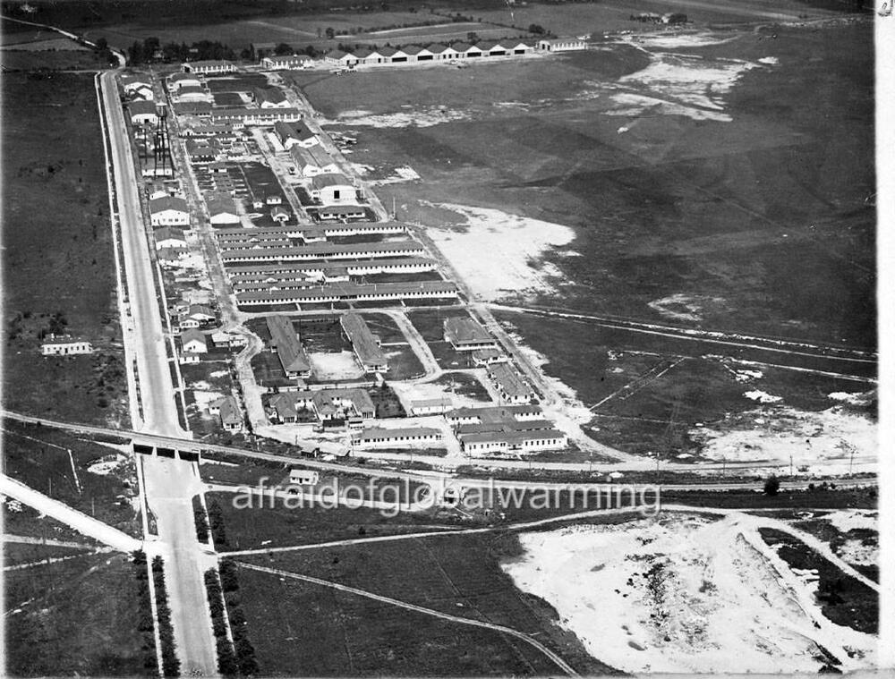 old photo sky view of roosevelt field long island new york ebay. Black Bedroom Furniture Sets. Home Design Ideas