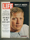 Life Magazine - July 30, 1965 -- Mickey Mantle cover