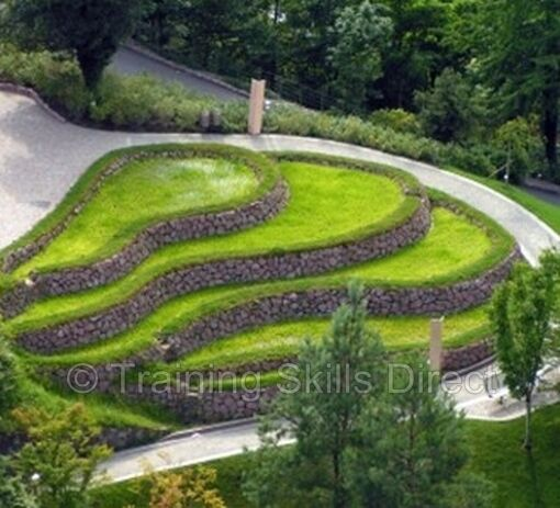 Landscape Garden Design Planning Training Course CD | EBay