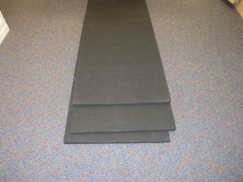 Deluxe 3 Piece Foundation All Sizes For Murphy Bed Frame