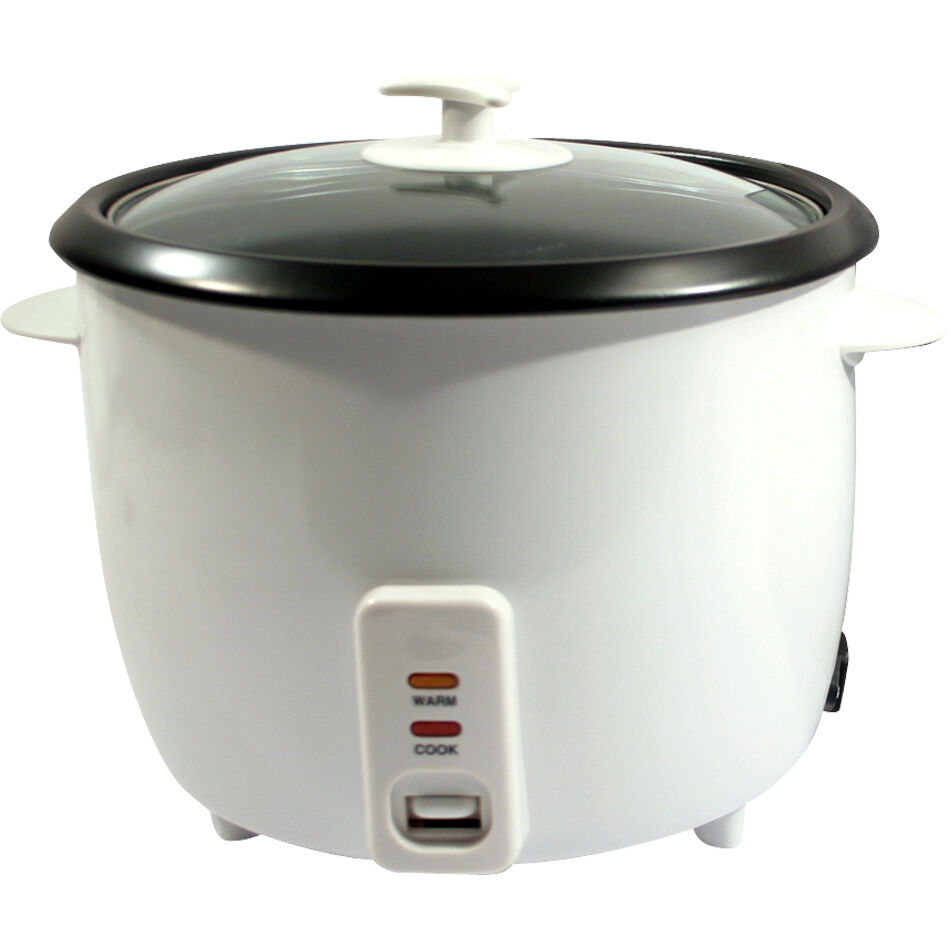 2 5l Non Stick Automatic Electric Rice Cooker Pot Warmer