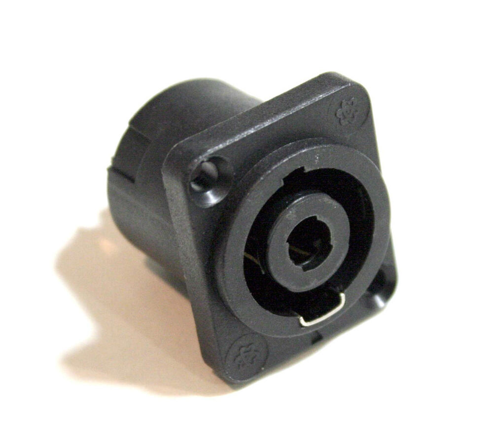 how to use speaker pin connectors