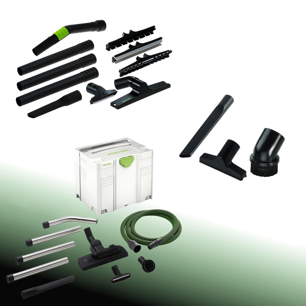 festool reinigungsset staubsauger d27 d36 absaugmobil ct 492389 492390 497702 ebay. Black Bedroom Furniture Sets. Home Design Ideas