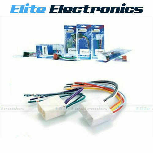 Wiring Harness Plug Wire Loom For Ford Falcon Ef