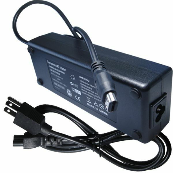 NEW LAPTOP AC ADAPTER CHARGER POWER SUPPLY CORD for HP ...