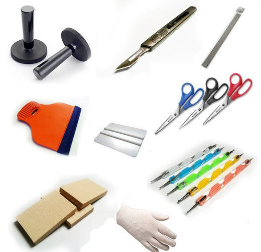 Buy 2 Get 1 Free Sign Making Vinyl Tools Squeegee Scalpel