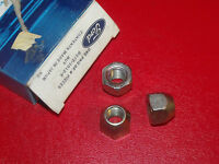 NOS 72 73 74 75 76 77 78 79 Ford Courier Truck wheel hub bolt lug nuts