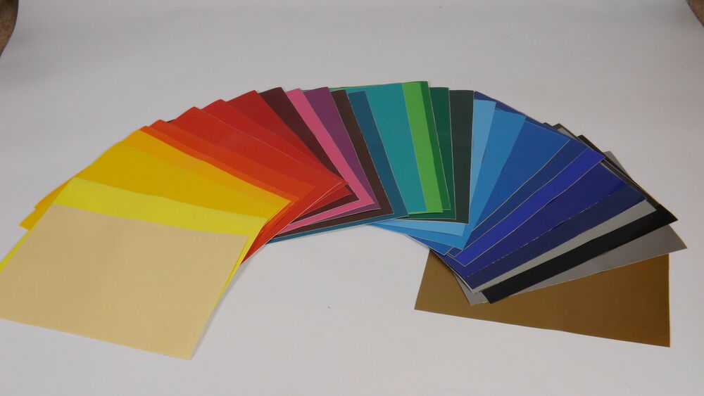 100 x a4 sheets premier gloss self adhesive sticky back for Vinyl sheets for crafts