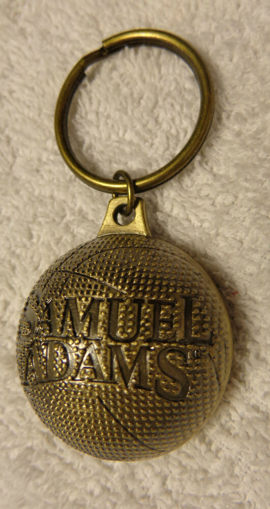samuel adams key chain bottle opener looks like a. Black Bedroom Furniture Sets. Home Design Ideas