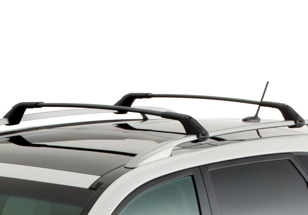 Oem 2011 2013 Kia Sorento Roof Rack Cross Bars Luggage